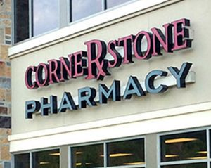 567018c667a Click here for information on all 13 Cornerstone Pharmacy locations. With  13 locations