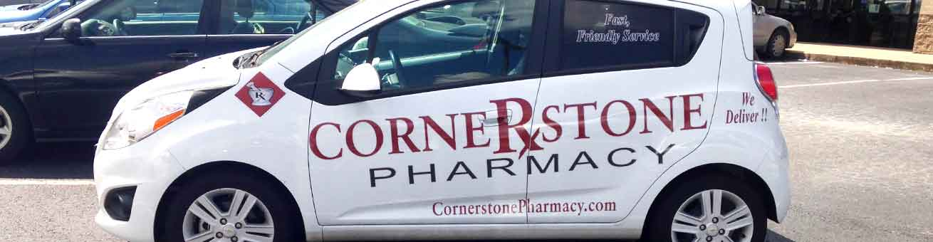 CornerstoneDelivery